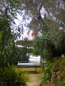 Gourmandises de la c te d 39 azur for Jardin 88 doris vera hermoza