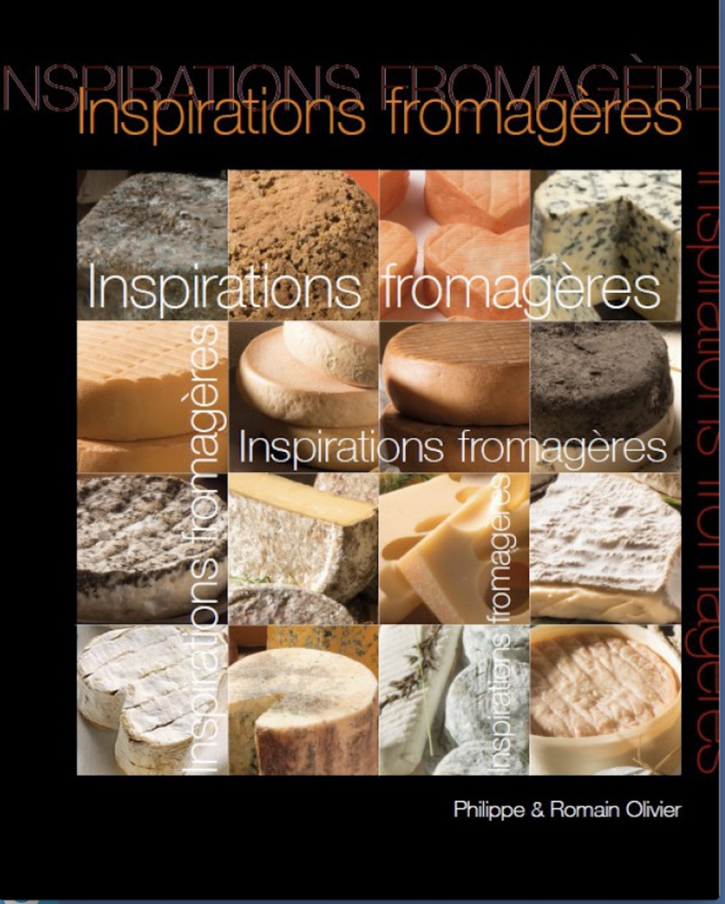 Inspirations fromagères